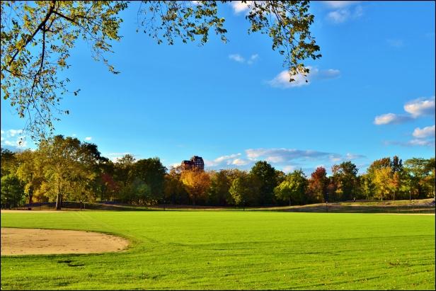 North Meadow