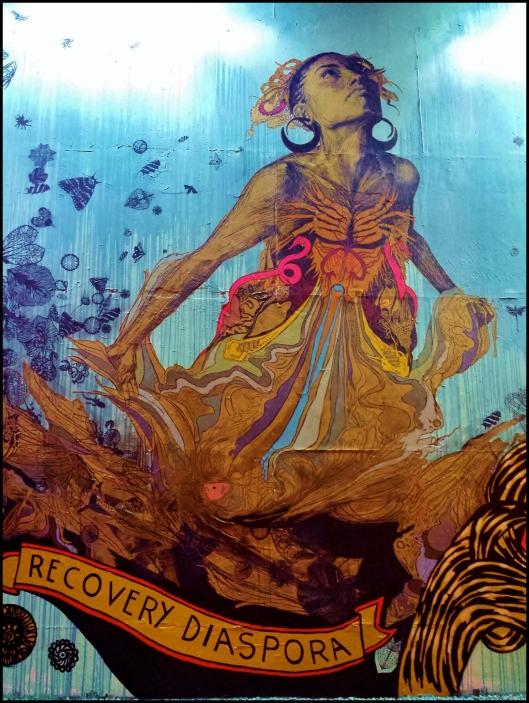 Recovery Diaspora 3