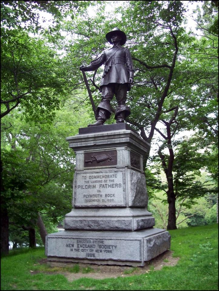 The Pilgrim Central Park