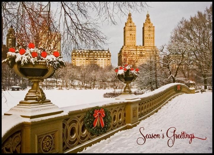 Christmas postcards002