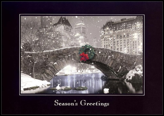 Christmas postcards011