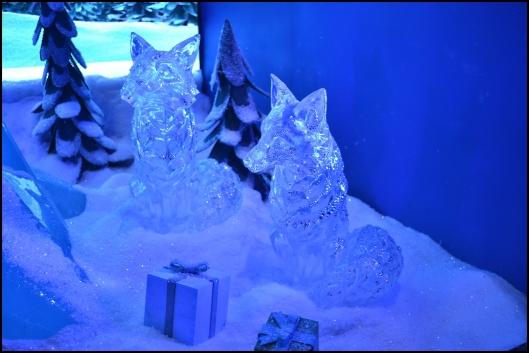 Macy's 2013 Holiday Show Window005