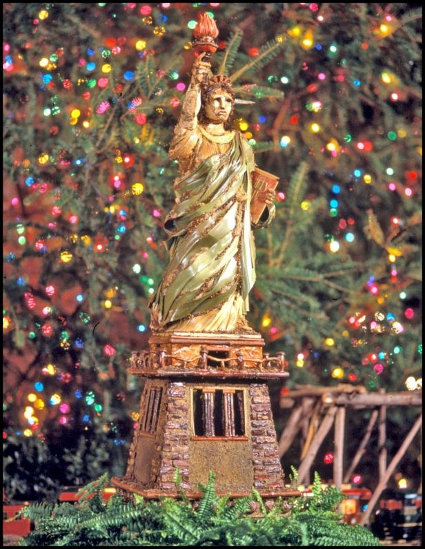 New York Botanical Garden's Holiday Train Show004