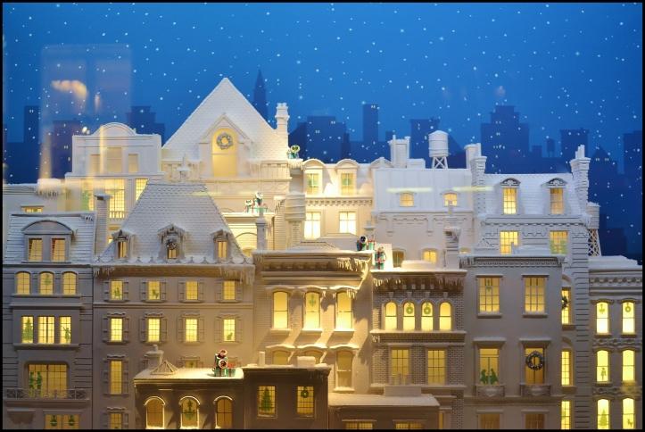 Tiffany's 2013 Holiday Show Windows002