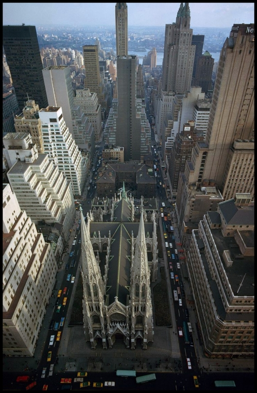 Catedral de San Patricio - Quinta Avenida