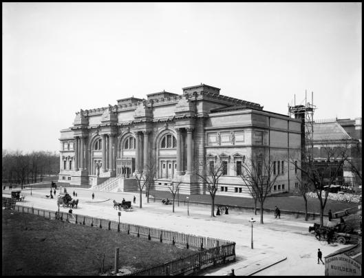 Metropolitan Museum of Art (1903)