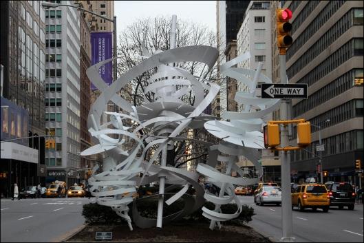 Park Avenue Paper Chase 2