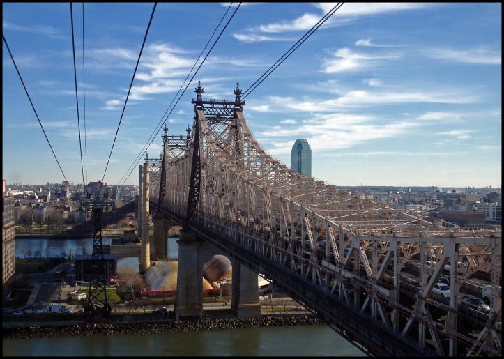 Puente de Queensboro