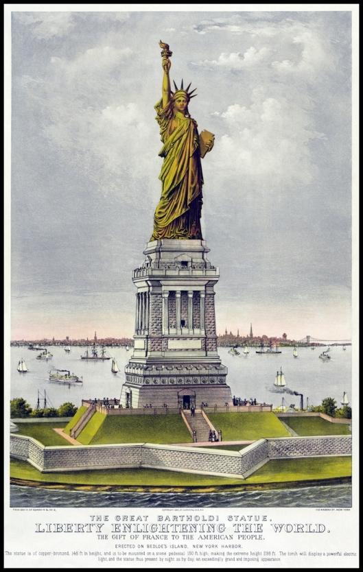Estatua de la Libertad_Postal ee0eb052f20c2d2031160fa44eeb6a2e