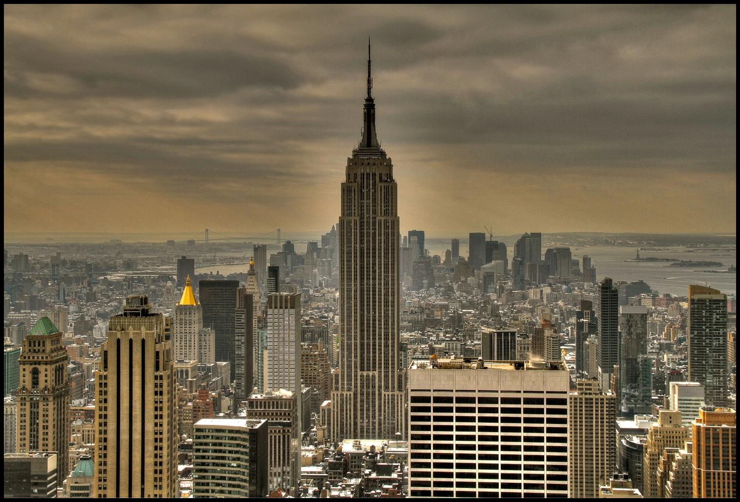 zona postal new york: