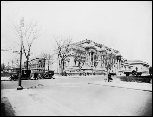 Metropolitan Museum of Art (1914)