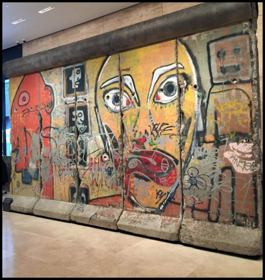 Berlin Wall 520