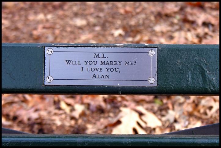Central Park placa 4