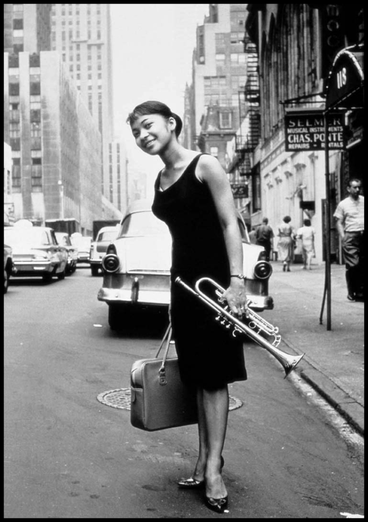 Billie Holiday New York