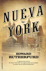 Nueva York Edward Rutherfurd