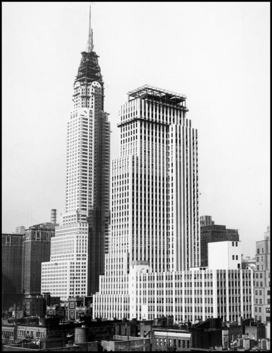 Chrysler Building 1929