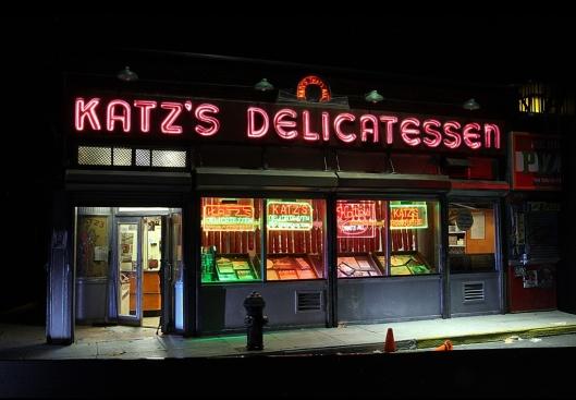 Katz's Deli01