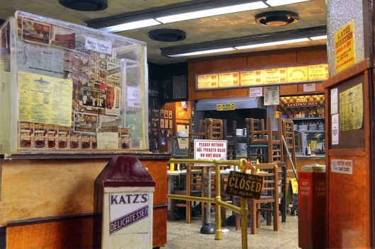 Katz's Deli10