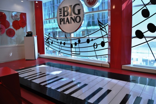 Piano Big