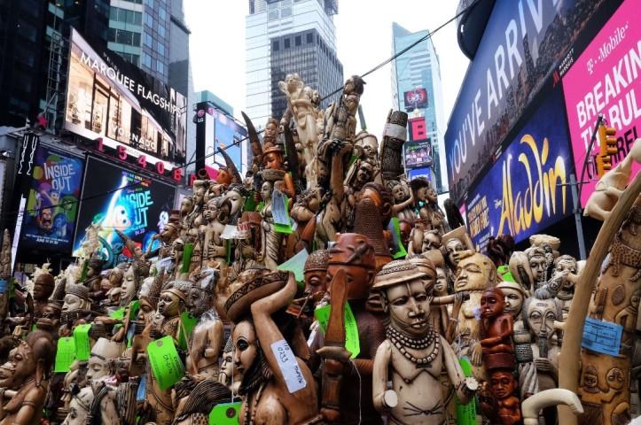 Marfil Times Square