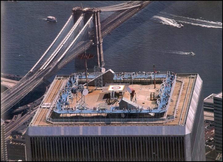 Observatorio WTC2