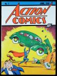 Action Comics 1 Superman 1938