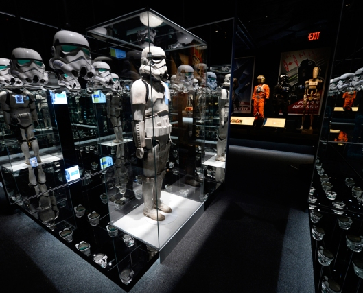 'Star Wars y el poder del vestuario' 3