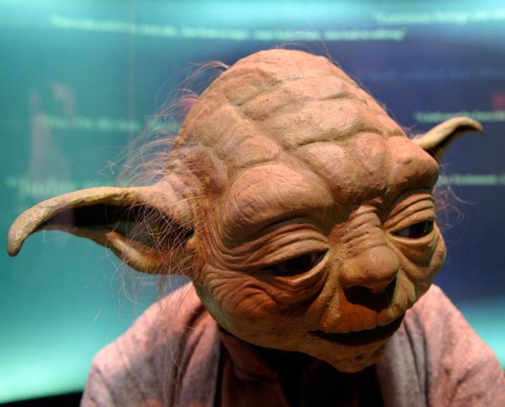 'Star Wars y el poder del vestuario' 4