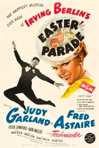 Poster - Easter Parade