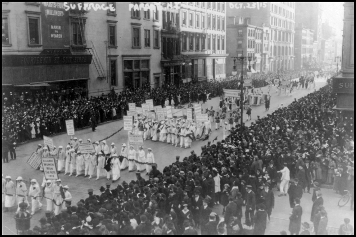 Pre-election_parade_for_suffrage_in_NYC