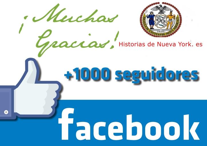 1000 facebook