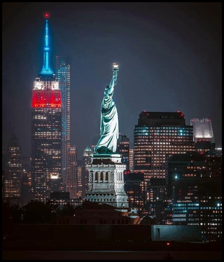 iconos neoyorquinos