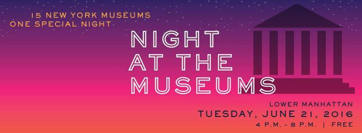 Night museums