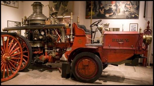 FDNY museum