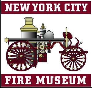 logo FDNY
