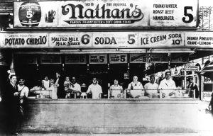 Nathan's s