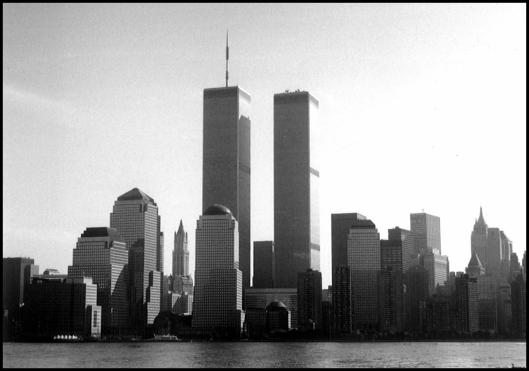 WTC In memorian
