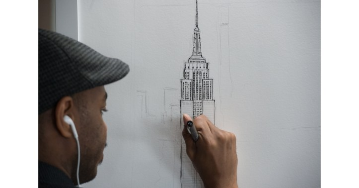 Empire State Realty Trust Stephen Wiltshire