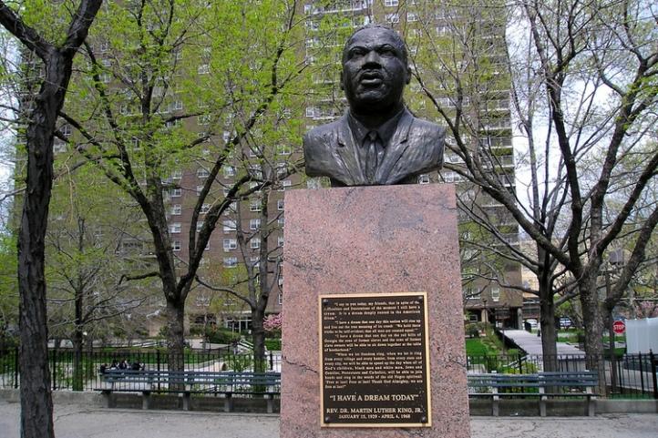 MLK Nueva York