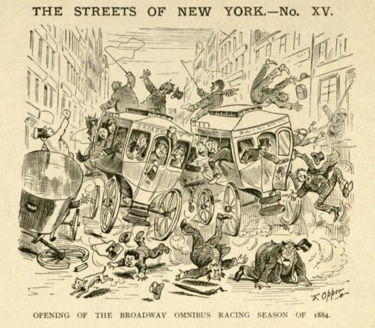 Exposiciones temporales | Historias de Nueva York