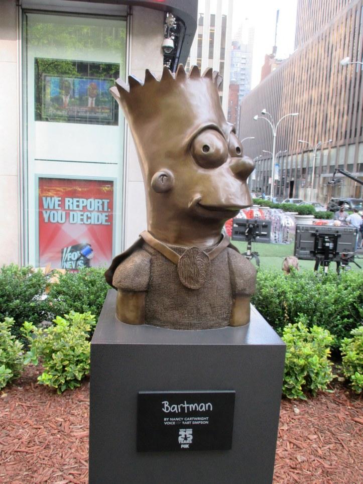 Bartman NYC