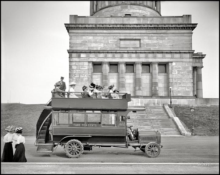 Turistas 1911