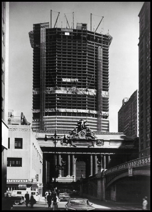 panam building