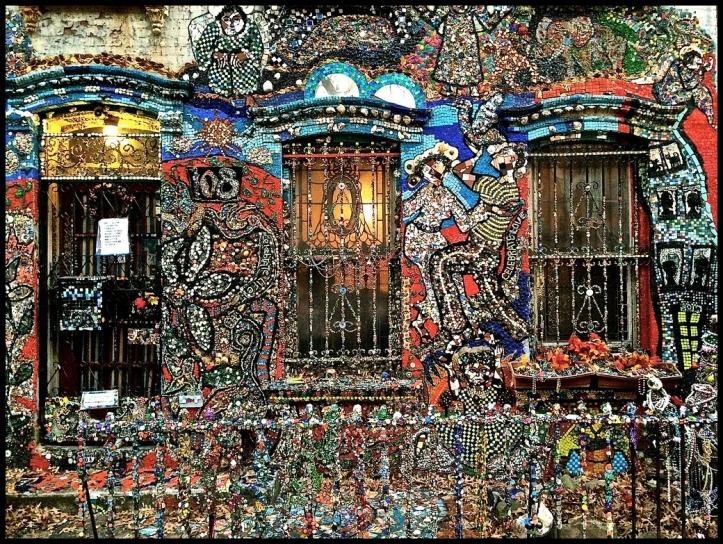 Mosaic House001