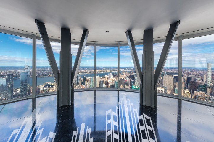 102ND FLOOR OBSERVATORY