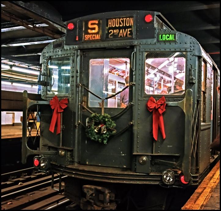 Nostalgia Tren