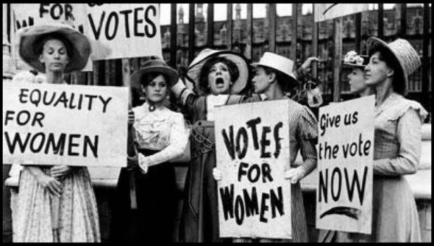 womens vote