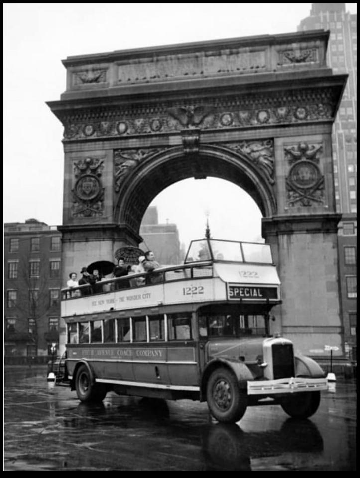 WSP bus
